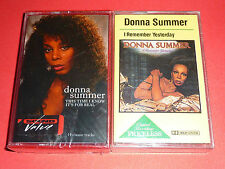 Mint (M) Case Condition Album Disco Pop Music Cassettes
