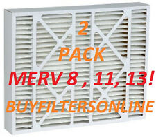 2 PACK AIR FILTERS BRYANT CARRIER FILCCFNC0024 FILBFNC0024 FILXXFNC0024 20X23X5
