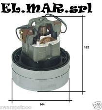 MOTORE ELETTRICO per aspiratore aspirapolvere industriale BISTADIO 1000 W  230 V