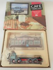 CC10501 Corgi: ERF KV Platform Lorry (Slightly Imperfect), Richard Read, +Cafe