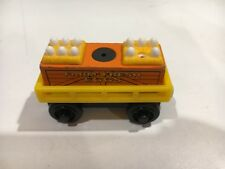 Wooden Egg Car for Thomas and Friends Wooden Railway
