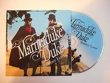 MARMADUKE DUKE : RUBBER LOVER [ CD SINGLE PORT GRATUIT ]