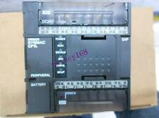 #2112--OMRON NEW CP1L-L14DR-D PLC