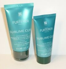 René Furterer SUBLIME Curl RICCIOLO SHAMPOO 50ML + locken-balsam 30 ml