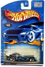2000 Hot Wheels #169 Panoz GTR-1