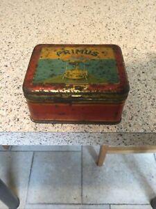 Vintage primus camping stove