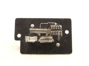 NEW OEM Ford A/C Blower Motor Resistor E4VY-19A706-A Ford Lincoln Mercury 84-91