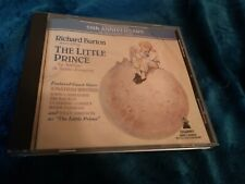 The Little Prince Music For Little People CD 1993 50th Anniversary