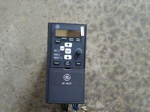 GENERAL ELECTRIC 6KLP43F50X9A1 MICRO DRIVE AF-60 LP