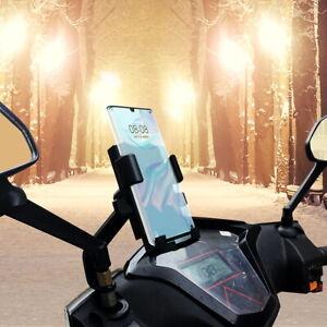 Bicycle Bike Phone Holder Handlebar MTB Mount Bracket for iPhone X XS Samsung