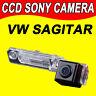 Rückfahrkamera Auto Kamera für VW Caddy Passat B5 B6 Transporter T5 Touran Jetta