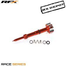 RFX FUEL MIXTURE SCREW KEIHIN FCR CARB ORANGE FOR KTM EXC-F 250 450 500 525