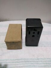 General Electric GE4193-3 4 Wire Surface Receptacle 30A 125/250V