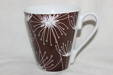 Mug  Tasse à café Raware Felicity Brown Fine Porcelain
