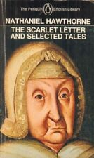 The Scarlet Letter And Selected Tales(Paperback Book)Nathaniel Hawth-Acceptable