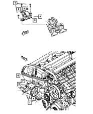 Genuine Mopar Engine Mount Insulator Right Side 5105489AK