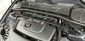 PRO Front Strut Bar for BMW 3 E90 E91 E92 E93 STEEL Domstrebe Barra duomi puntal