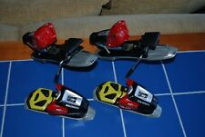 Salamon 800 ski bindings