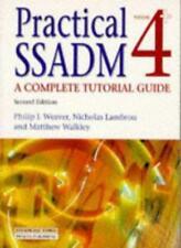 Practical Ssadm: Version 4 By Philip L. Weaver