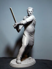 LEATHERFACE TEXAS CHAINSAW MASSACRE 1/6 scale resin model kit statue