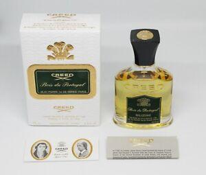 Creed Bois Du Portugal 75 ml / 2.5 Fl.Oz. Eau de Parfum New Unused FOR MEN RARE