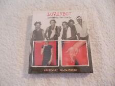 "Loverboy ""Same & Get Lucky"" 2006 cd BGO Remastered NEW Sealed"