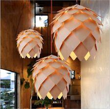Modern Funky Retro Style Artichoke Ceiling Pendant Light Lamp Shade Lights