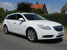 Insignia Manual 50,000 to 74,999 miles Vehicle Mileage Cars