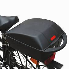 Fahrrad Gepäckbox Hartschalenkoffer abschließbar