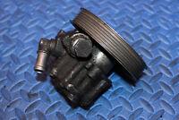 AUDI A4 B6 2.5 TDi V6 2002 POWER STEERING PUMP 059145255 / 8E0145155
