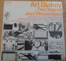 art blakey with the original jazz messengers,jazz odyssey, 32 160246