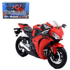 Welly 1:10 Honda CBR1000RR Motorcycle Model Bike Toy Red