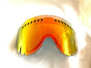 Ski-Doo Replacement Lens for X-Team Goggles by Smith