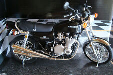 Kawasaki Z 750 RS - Z 2 black  -   1:12 Automax Top !!