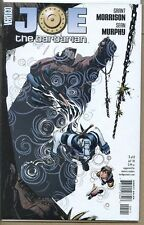 Joe the Barbarian 2010 series # 5 very fine comic book