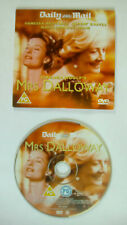 Mrs Dalloway Daily Mail Promo DVD