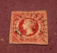 Australian-Nsw Scott# 31 Queen Victoria 1854-55 C297