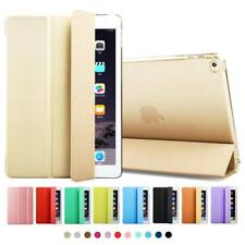 """New Smart Stand Magnetic New Leather Case Cover for Apple iPad 2017,2018 9.7"""""""