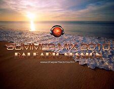SUMMER MIX 2010 BALEARIC SESSION MP3 MUSIC MIX DJ PROGRESSIVE HOUSE TRANCE