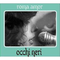 ROMA AMOR Occhi Neri lim.CD! IANVA Spiritual Front Varunna Camerata Mediolanense