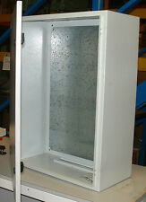 Crabtree E66/806030 IP66 Large Steel Enclosure. 80x60x30cm With backplate.