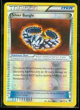 Pokemon SILVER BANGLE 88/101 Plasma Blast Rev Holo MINT!