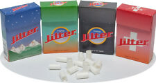 5 x 42 Filter Jilter Rolling Filtertips Tubes Smoking Papers