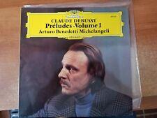 Claude Debussy: Preludes Vol 1, 12 Track 12 in LP