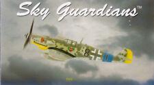 Messerschmitt Bf 109 G-6 8,/JG 54 Lüneburg 1944, Sky Guardians 72003015 1:72