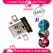 Connecteur de charge USB Type C pour NINTENDO SWITCH NS