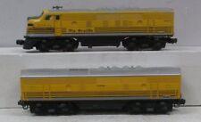 Lionel 2379 Rio Grande F3 AB Diesel Locomotive Set
