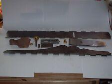 "Norris type steel dovetail 21"" joiner plane kit reproduction"