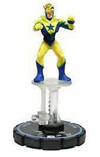 Heroclix Hypertime - #058 Booster Gold