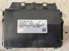 AUTO GEARBOX CONTROL UNIT FOR MERCEDES VITO/VIANO 639 A0015455116